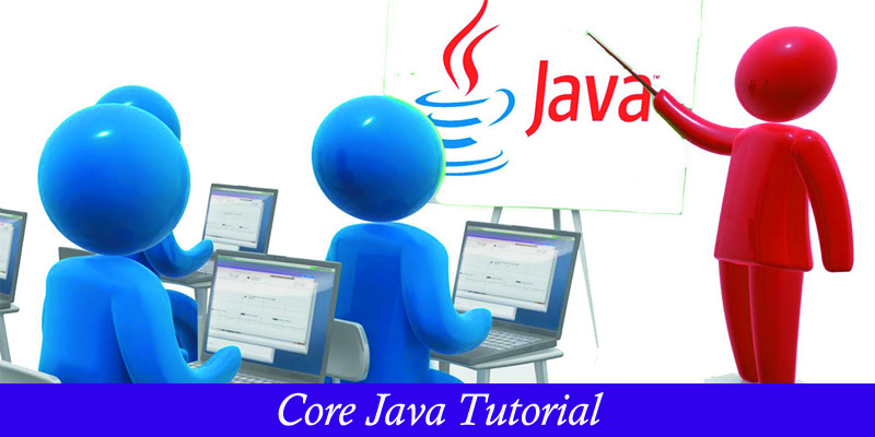 Core Java tutorial in nepal