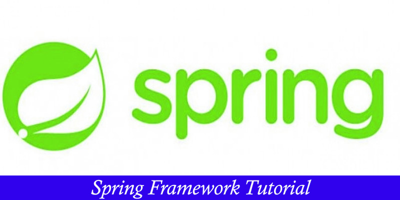Spring framework tutorial in nepal