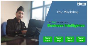 Business Intelligence in Nepal