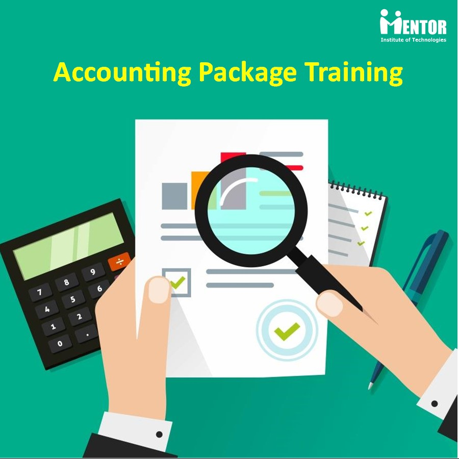 Accounting Package training in Nepal