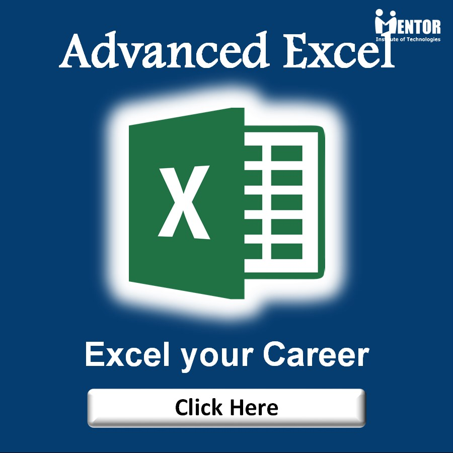 Advanced Excel training in Nepal
