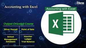 Accounting with Excel Training in Nepal